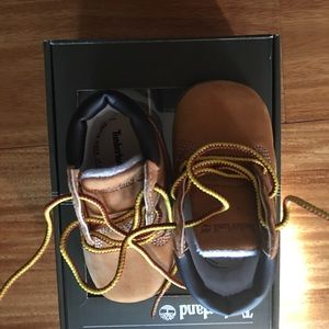 Infant Timberland Boots